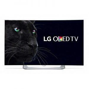 تلویزیون 55 اینچ OLED ال جی LG OLED TV 55EG910T