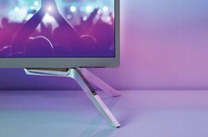 تلویزیون 55 اینچ فورکا فیلیپس PHILIPS TV 55PUS7101 بانه بهار