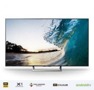 تلویزیون 75 اینچ فورکی اسمارت سونی SONY TV 75X8500E