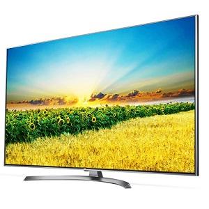 تلویزیون 60 اینچ یو اچ دی اسمارت ال جی LG TV 60UJ752V