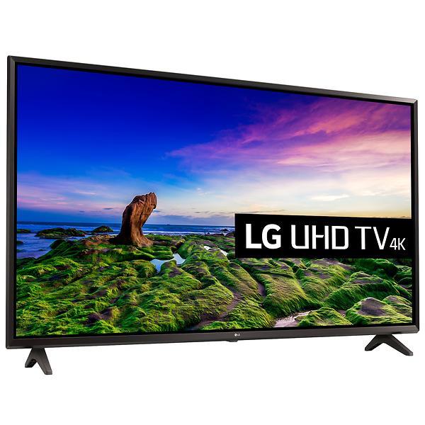 60 اینچ فورکی اسمارت ال جی LG TV 60UJ630V