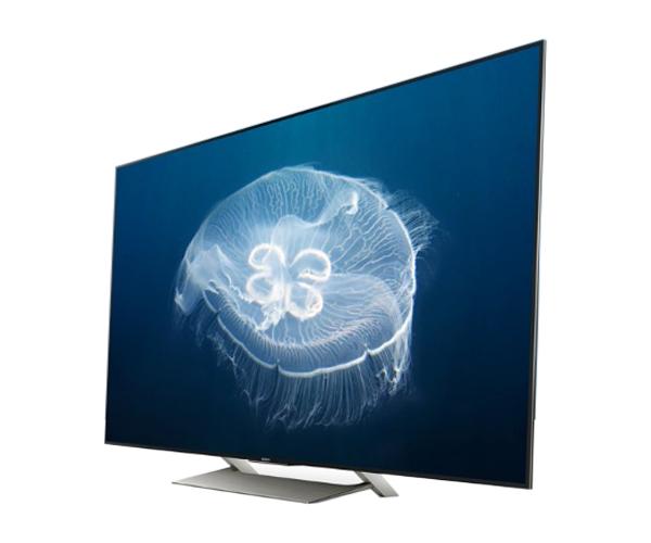75 اینچ فورکی اسمارت سونی SONY TV 75X9000E