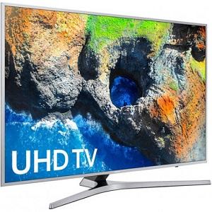 تلویزیون 65 اینچ فورکی اسمارت سامسونگ 65MU7000