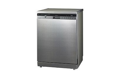 ظرفشویی بخارشور ال جی LG Steam Dishwasher D1444