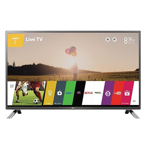 50LF650تلویزیون ال ای دی سه بعدی ال جی LG SMART LED 3D TV