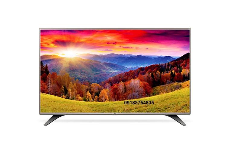 LG SMART TV 55LH602 تلویزیون 55 اینچ اسمارت فول اچ دی