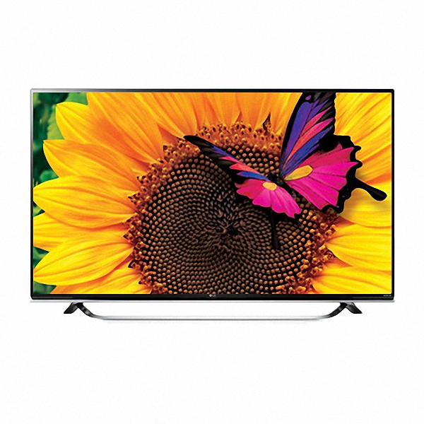 LG TV55UF850Tتلویزیون 55 اینچ الترا اچ دی ال جی