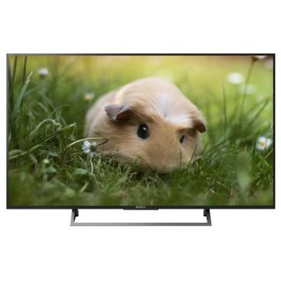 49X8000Eتلویزیون 49 اینچ فورکی اندروید سونی SONY TV