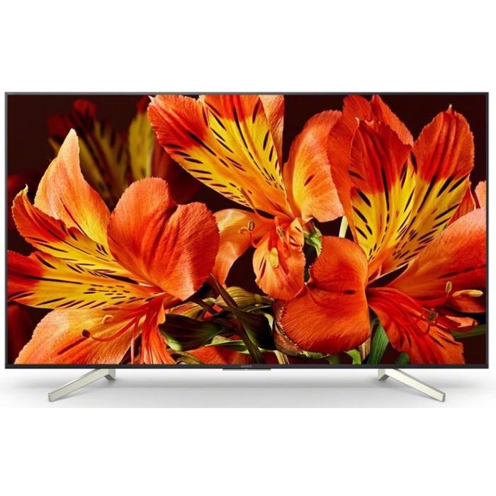 تلویزیون ال ای دی 4K سونی مدل X8500F سایز 55 اینچ SONY LED TV X8500F 55 Inch